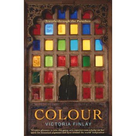 Contemporary Paintbox (Colour : Travels Through the Paintbox )