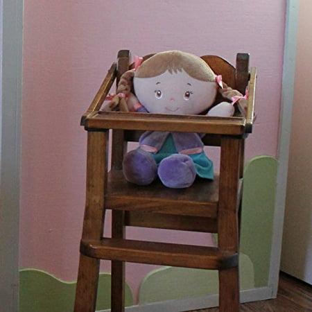 Baby Dolls: Maya Brunette Doll