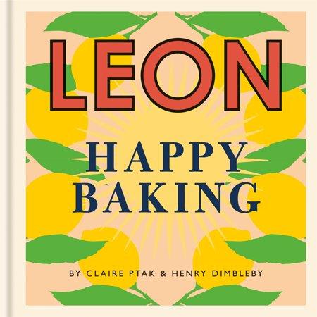 Happy Leons: Leon Happy Baking