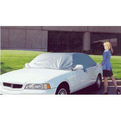 Sunshade Car Sun Protector Polyester Smartcover For ACURA TL - Acura tl sunshade