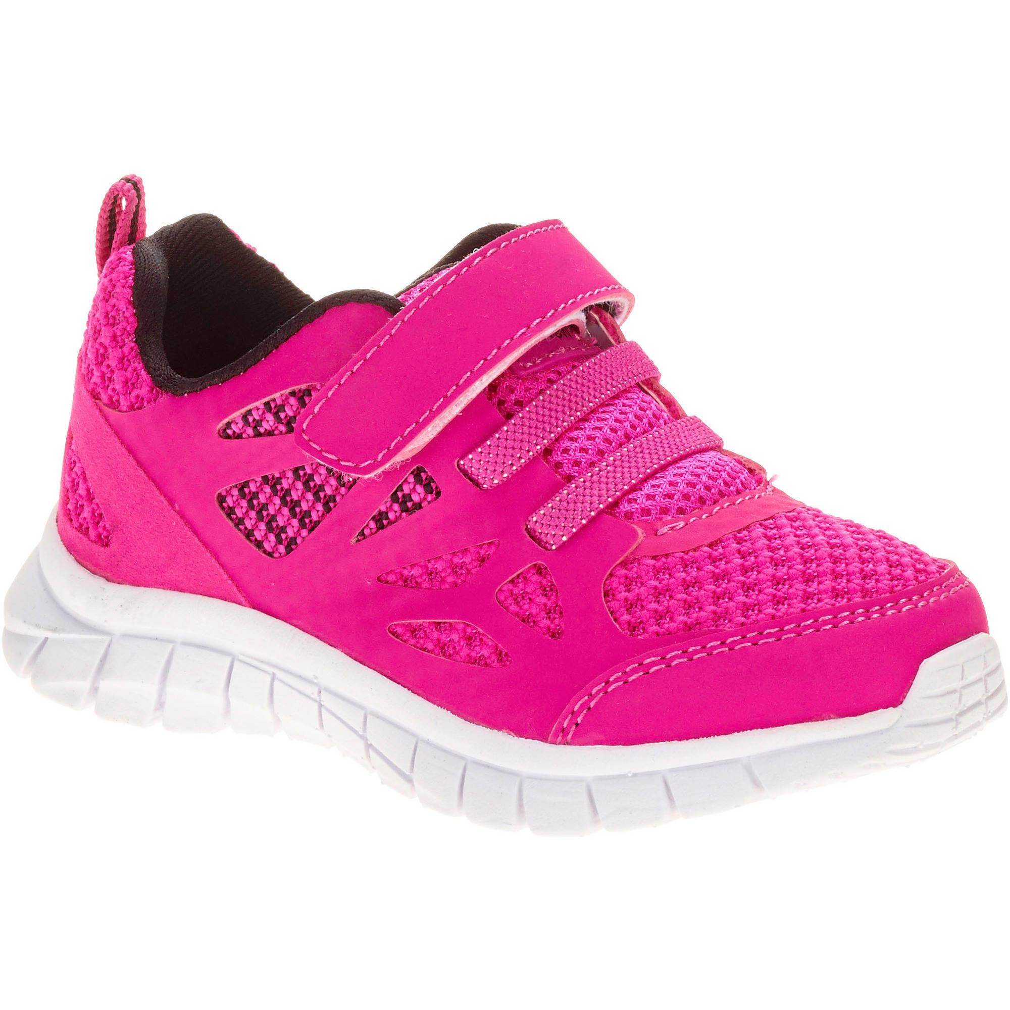 Danskin Now Toddler Girl's Lightweight Running Shoe