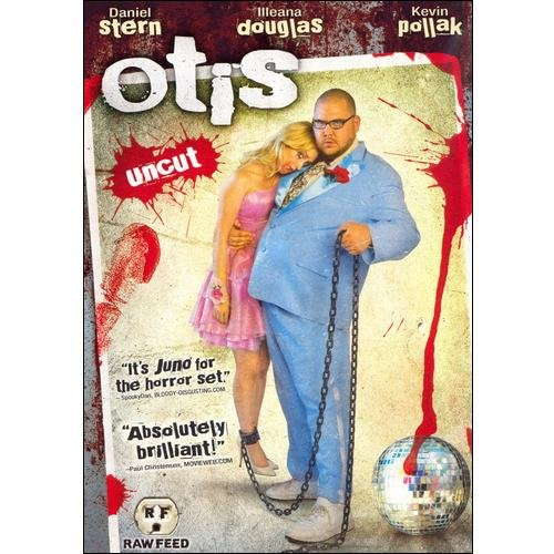 OTIS (UNCUT) DVD (WS-2.35/RAW FEED SERIES/ENG-SP-FR SUB)
