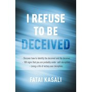 I Refuse to be Deceived - eBook