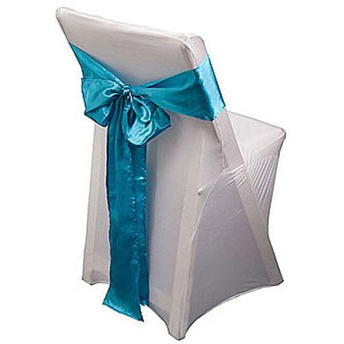 Sashes For Chairs satin chair sash<li>10-pack - walmart