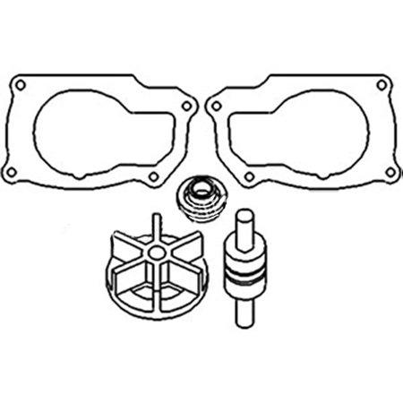 1094021R91 New Water Pump Repair Kit Made for Case-IH
