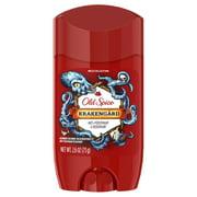 Old Spice Antiperspirant and Deodorant for Men, 2.6 oz