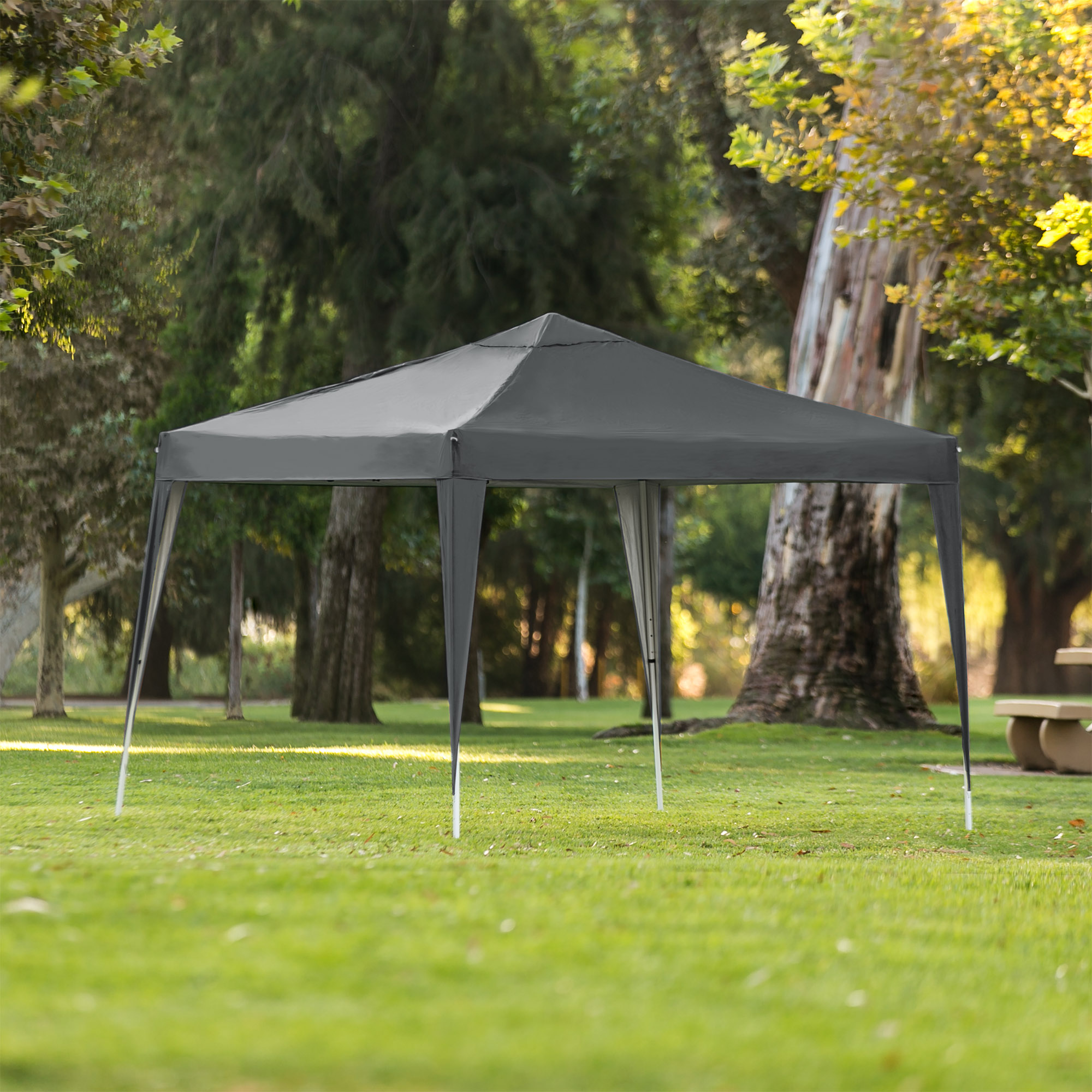 Best Choice Products 10x10ft Outdoor Portable Lightweight ...