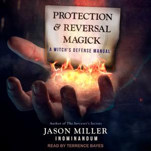 Protection and Reversal Magick - Audiobook