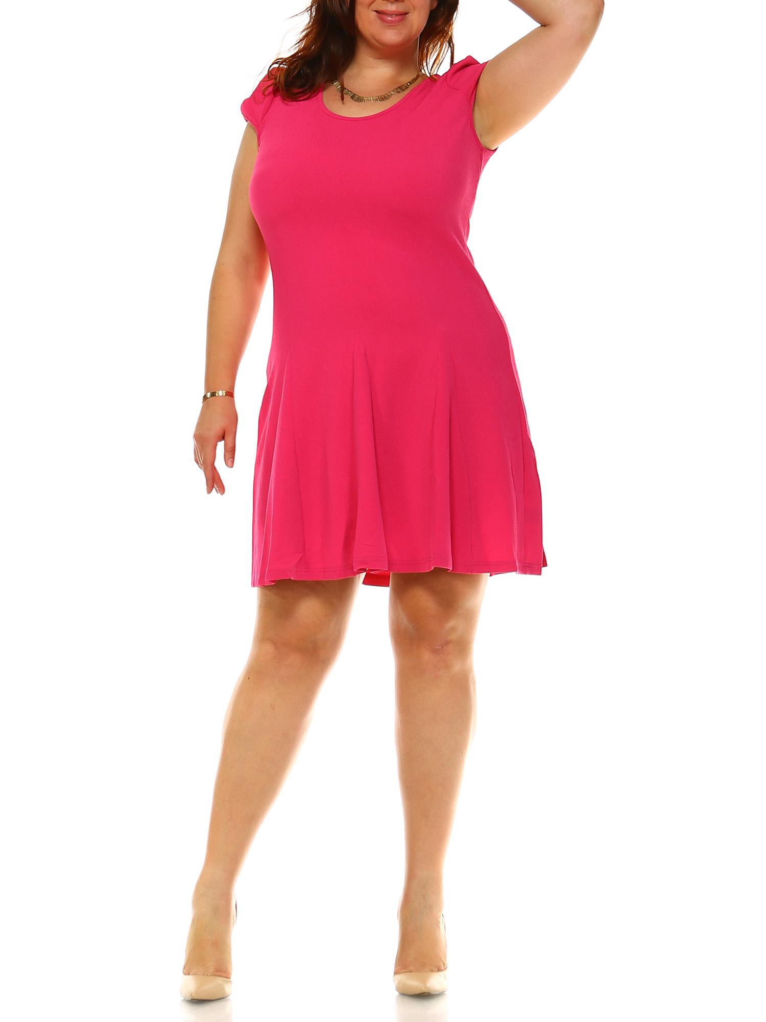 Women's Plus Size Cara Dress