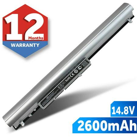 New LA04 LA04DF Laptop Battery for HP Pavilion 14 15 Notebook PC Series  15-f272wm 15-f211wm 15-f233wm 15-f387wm Battery Compatible P/N: Spare