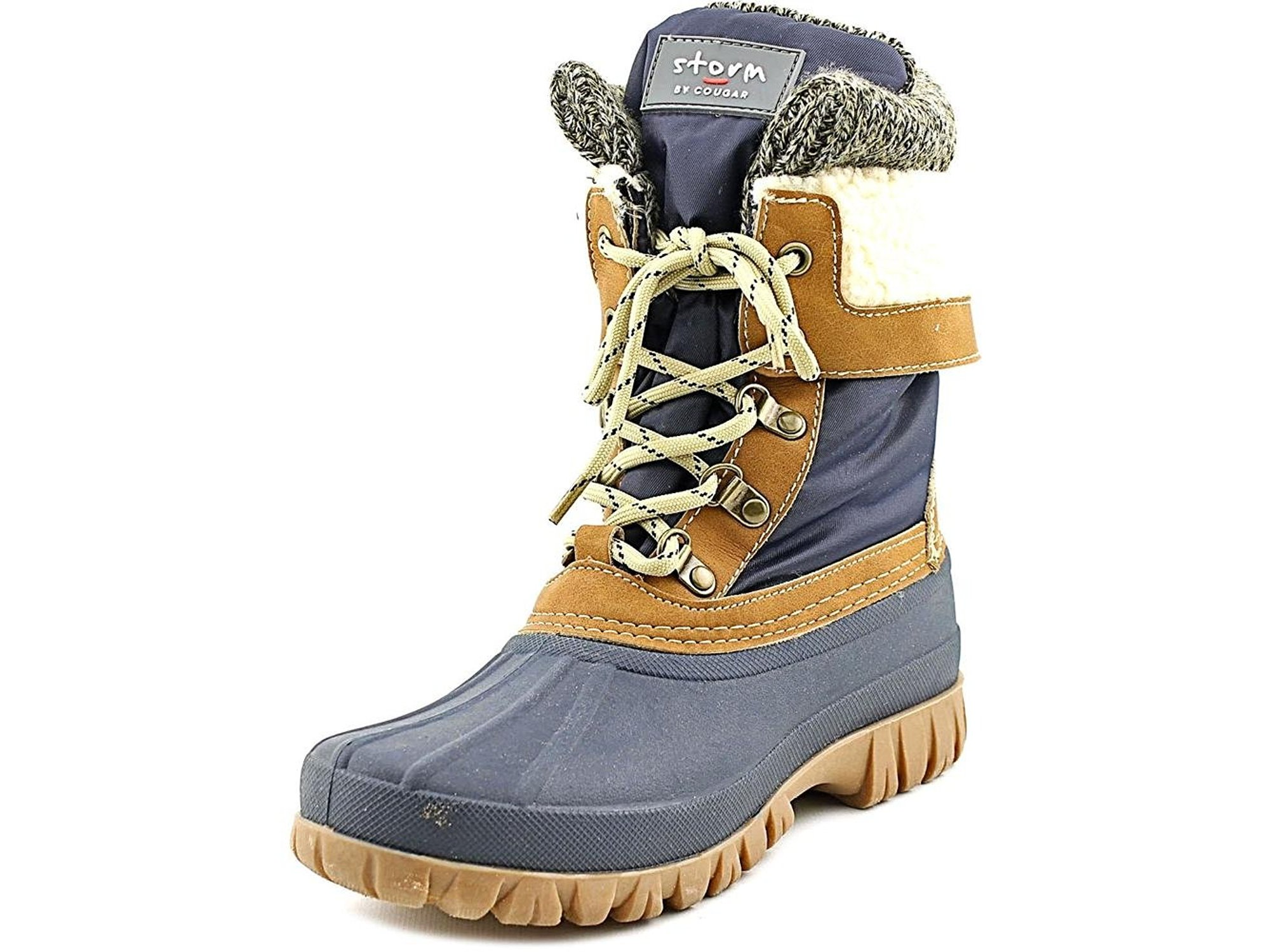 Women's Cougar Creek Snow Boot by Cougar