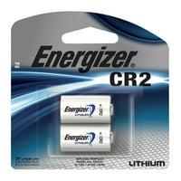 Energizer Lithium CR2 Battery