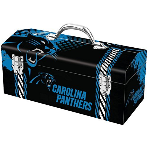 NFL Carolina Panthers Toolbox
