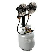 Texsport Double Propane Heater