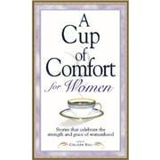 Cup Of Comfort F/Women