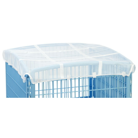 IRIS Mesh Roof for 4-Panel Pet Pen