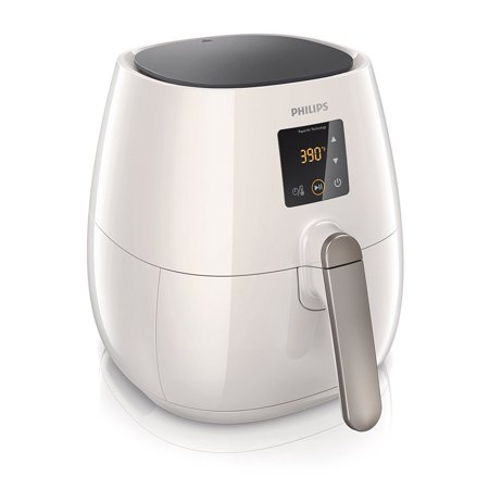 Philips Viva Collection Hd9230 56 Digital Airfryer Oven  White Refurbished