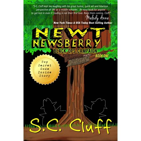 Newt Newsberry Black Ops Campaign - eBook (Black Ops Co Op Campaign Split Screen)