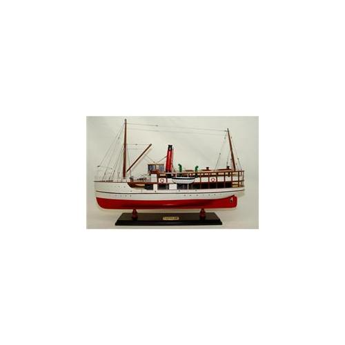 Old Modern Handicrafts C049 Earnslaw Model Boat
