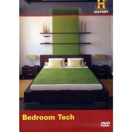 Bedroom Tech