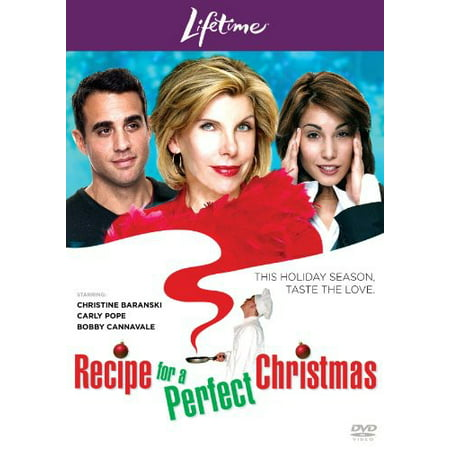 Recipe for a Perfect Christmas (DVD) ()