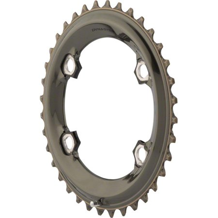 Shimano XTR M9020, M9000 36t 96mm 11-Speed Outer Chainring for 36-26t