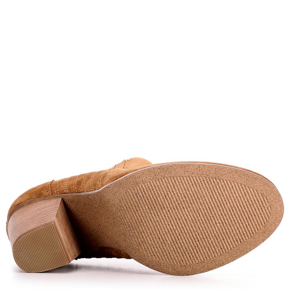 Michael By Michael Shannon Womens Austin Chelsea Bootie Shoes