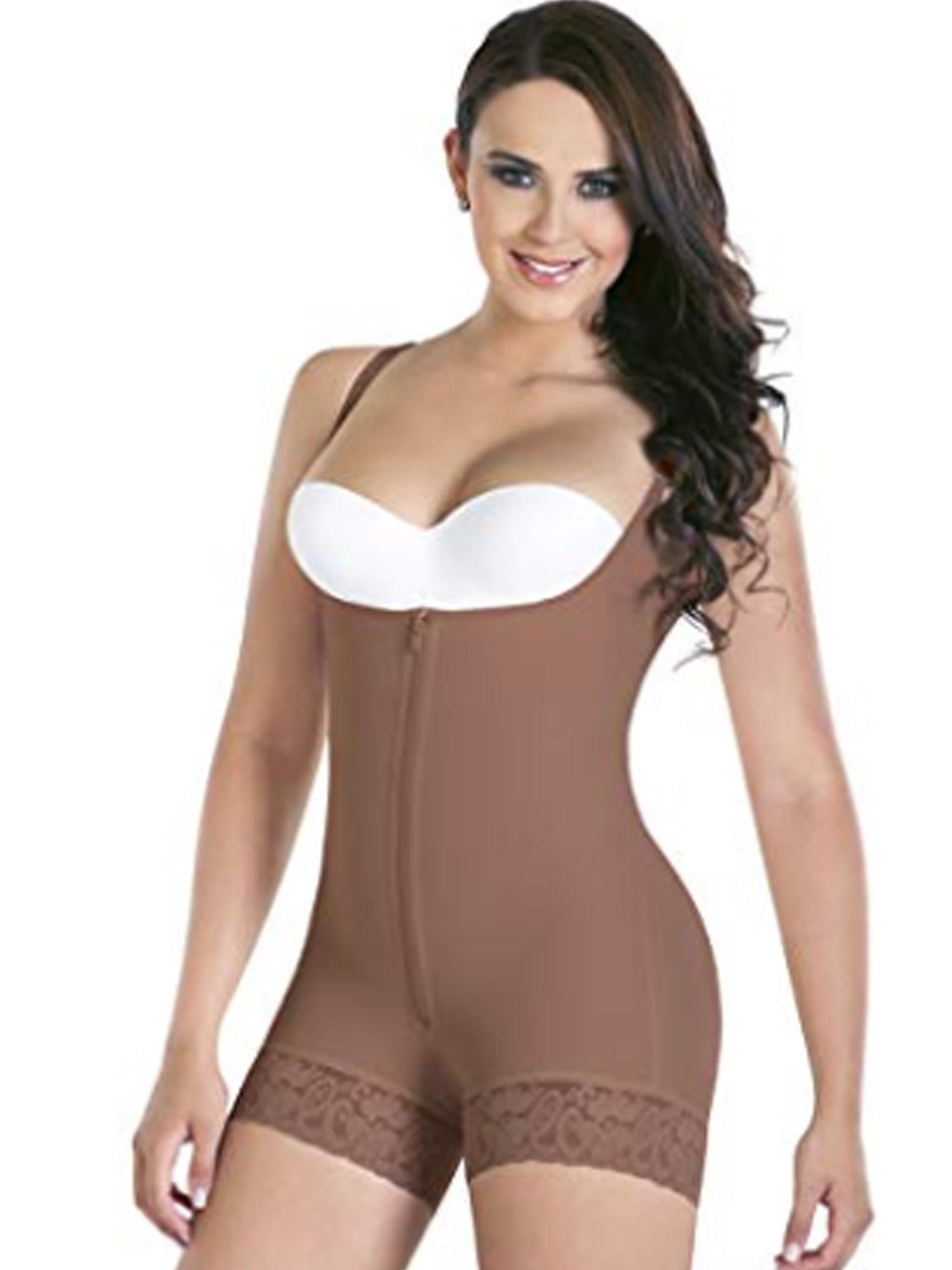 3c0ae6d37a6 MARIAE 9235 Braless Slimming Girdle Tummy Control Shapewear
