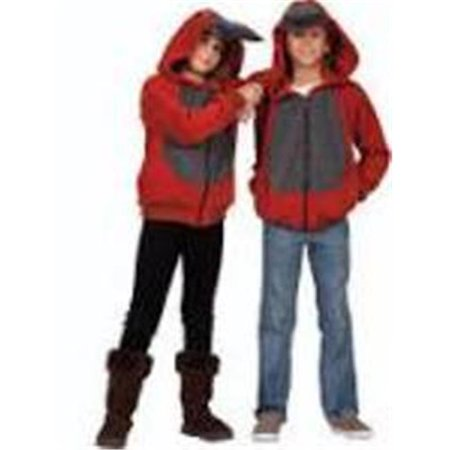 Rg Costumes 40538-L Patty the Platypus Child Hoodie Costume - Large](Perry The Platypus Costume)