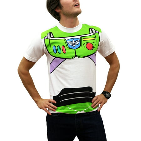 Toy Story Buzz Lightyear Suit (At And T Store Boulder Co)