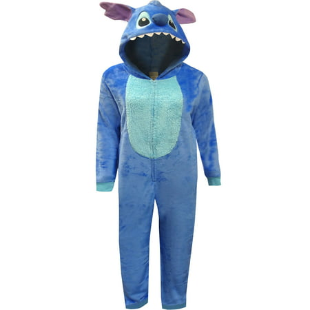Dress Like Old Lady Halloween (Disney's Lilo And Stitch Dress Like Stitch One Piece)