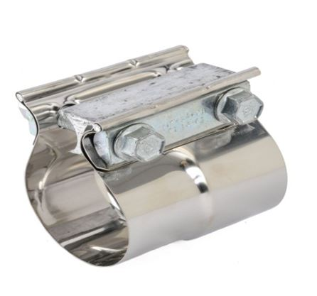 Speed FX EA005  Exhaust Clamp - image 1 of 1