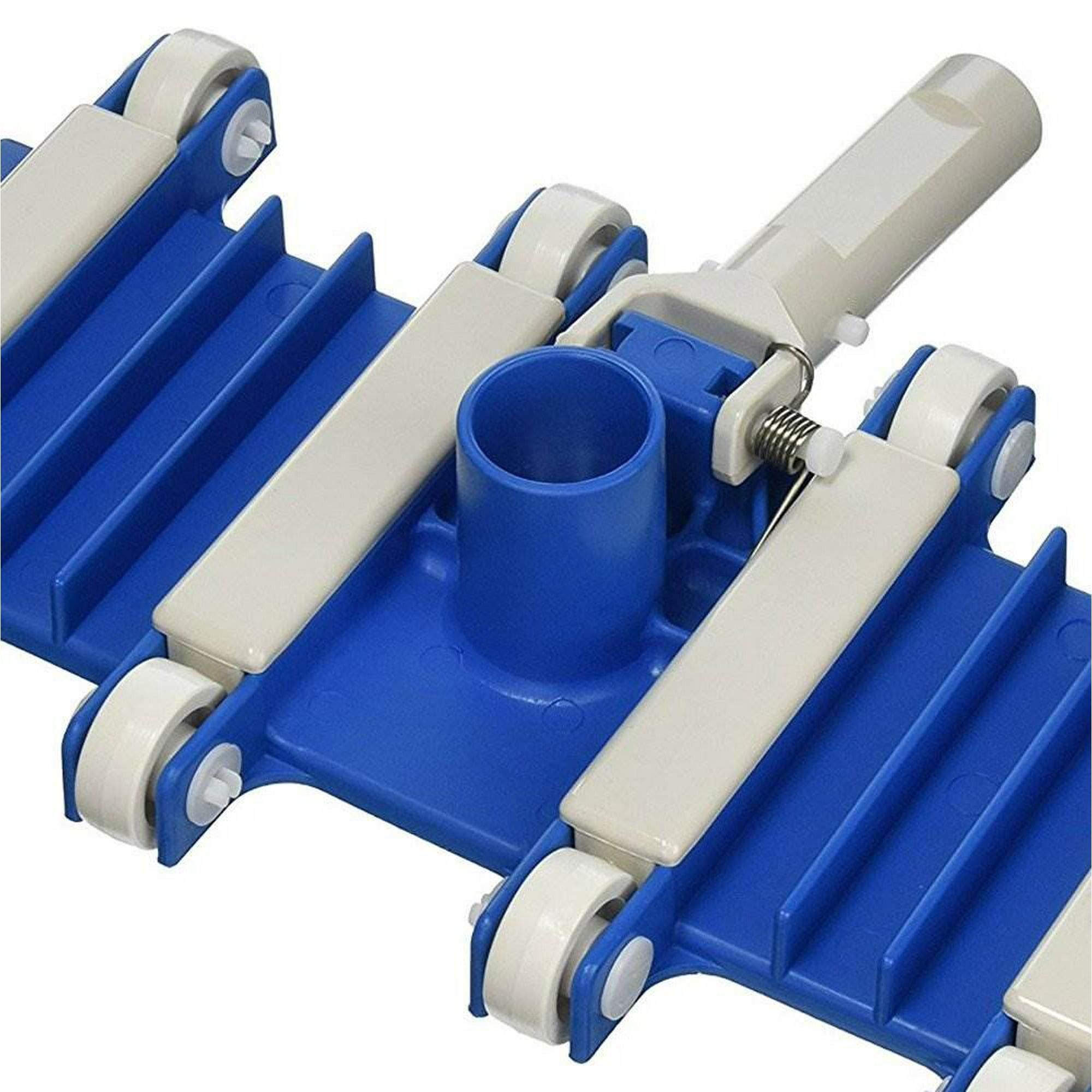 Pentair R201388 203 Superflex Flexible 14 Inch Swimming Pool Vacuum Cleaner  Head