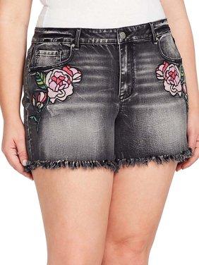 60d04dcd15fc7 William Rast Premium Womens Plus Size Clothing - Walmart.com