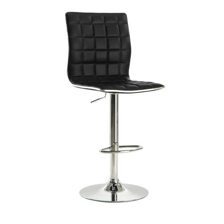Coaster Furniture Brisbane Adjustable Bar Stool - Set of 2 ()