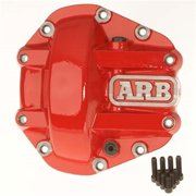 ARB 750004 Differential Cover for Jeep Dana 35