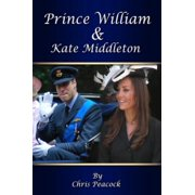 Prince William and Kate Middleton - eBook