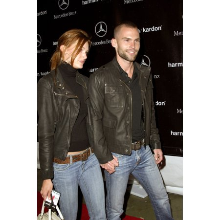 Guest Seann William Scott At Arrivals For Rolling Stones Vip Welcome Party The Hollywood Bowl Los Angeles Ca November 08 2005 Photo By Michael GermanaEverett Collection (Hollywood Bowl Ca)