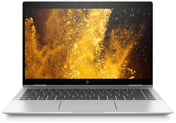 "HP EliteBook x360 1040 G6 14"" Touchscreen 2 in 1 Notebook - Core i7 i7-8665U - 16 GB RAM - 512 GB SSD - Windows 10 Pro 64-bit   Walmart Canada"