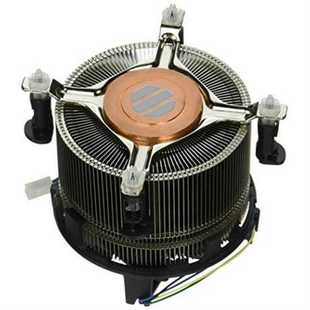 intel fan heatsink assembly air 1151 cooling (Intel Fan Heatsink Assembly Air 1151 Cooling Bxts15a)