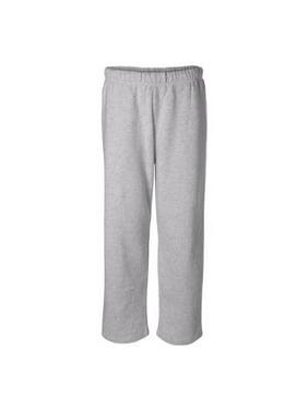 Badger Adult Blended Open-Bottom Fleece Pants []