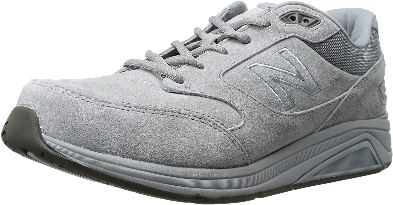 928v3 Walking Shoe, Grey/White, 15 6E