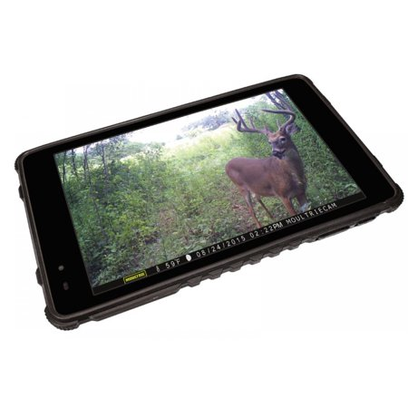 Usb Memory Bluetooth - MOULTRIE  Tablet Viewer