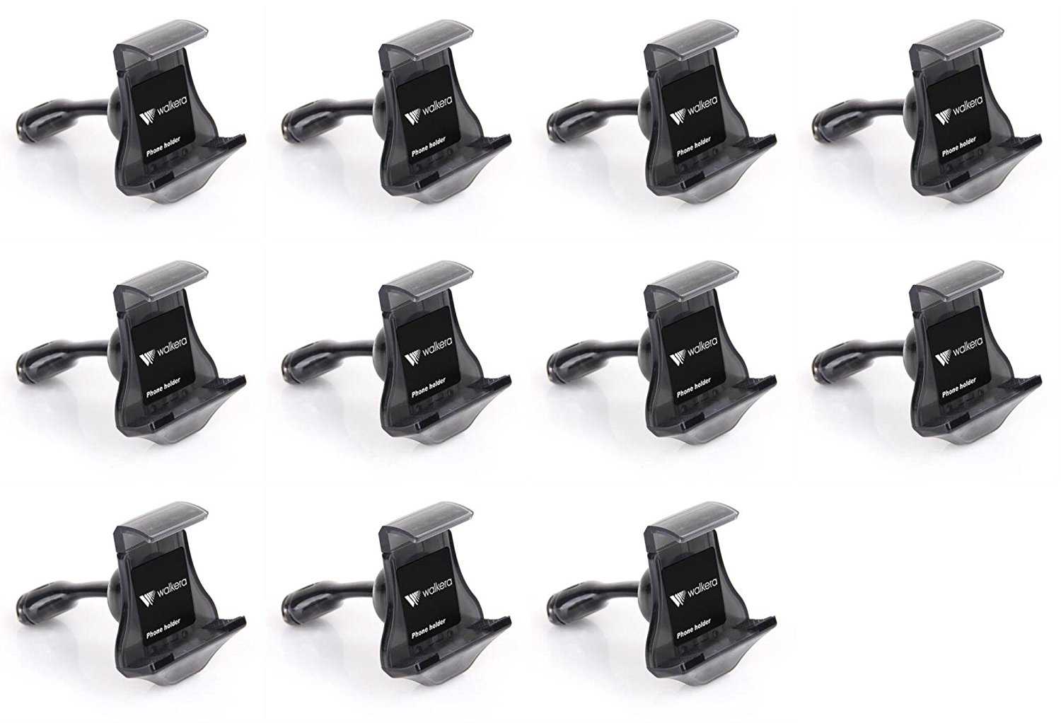 11 x Quantity of Helicopter Quadcopter Airplane Boat Car Controller Phone Holder B for Devo Transmitters by