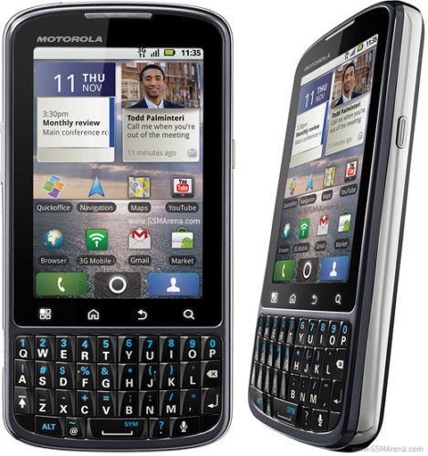 Motorola Droid Pro XT610 Android Smartphone, for Verizon Manufacturer refurbished