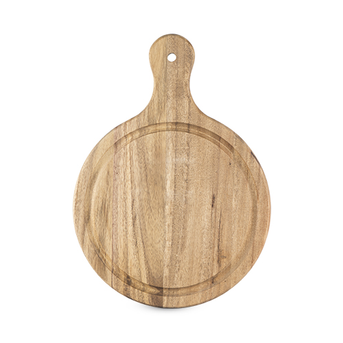 Twine Country Home: Acacia Wood Artisan Cheese Paddle (M)