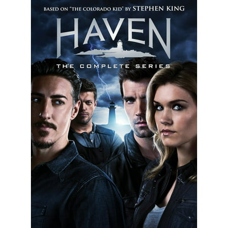 The Haven: Complete Series (DVD)