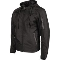 Speed And Strength Fast Forward Textile Motorcycle Jacket - Blk, All Sizes
