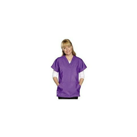 Top Performance V Neck Grooming Smock L Ltb