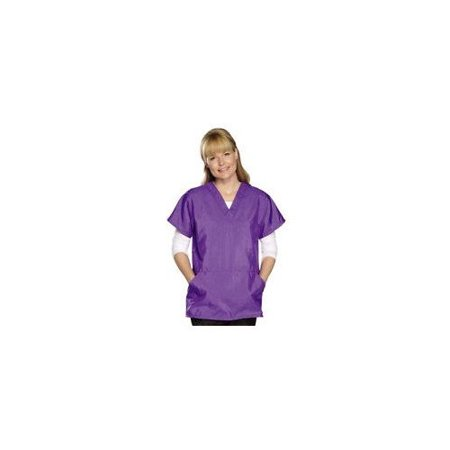 Top Performance V Neck Grooming Smock S Ltb